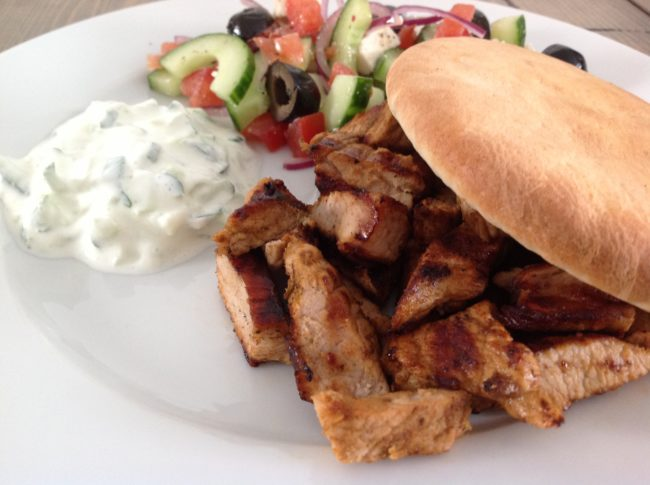 broodje-gyros